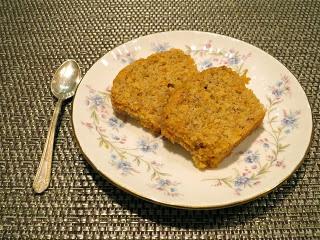 Kitchen Cactus: Swiss Carrot Cake (Rüeblicake)