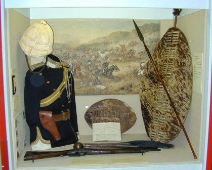 1879 Zulu war