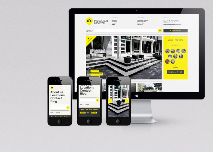 Portfolio of Maciej Mach: Web App Design, Graphic Design, Awesome Websites, Http Maciejmach Pl, Web Design, Http Www Maciejmach Pl, C Level Web, Mobile Web