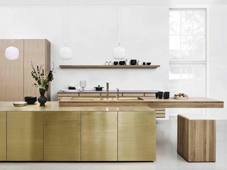 cuisine dorée