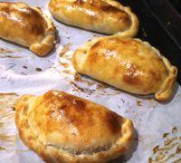 Healthier Empanada Dough - Masa Para Empanadas Light: Healthier Empanada Dough