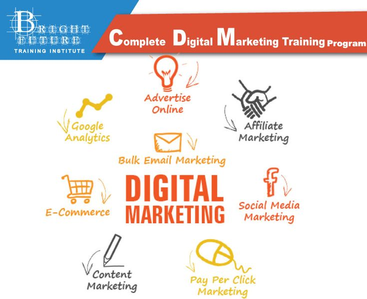 Discover the best online marketing courses here. Course Description: This Digital Marketing Training ...