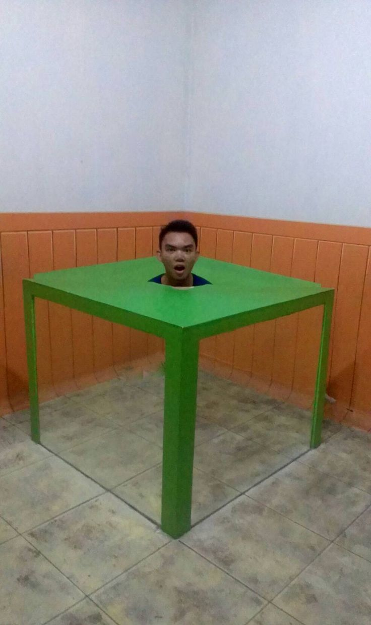 ANDREW CHRISTIAN PANGEMANAN - 3D MUSEUM