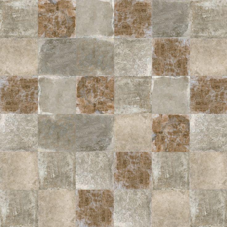 mosaque carrelage effet pierre 333x333 venus naturel collection pantheon century - Carrelage Sol Imitation Pierre