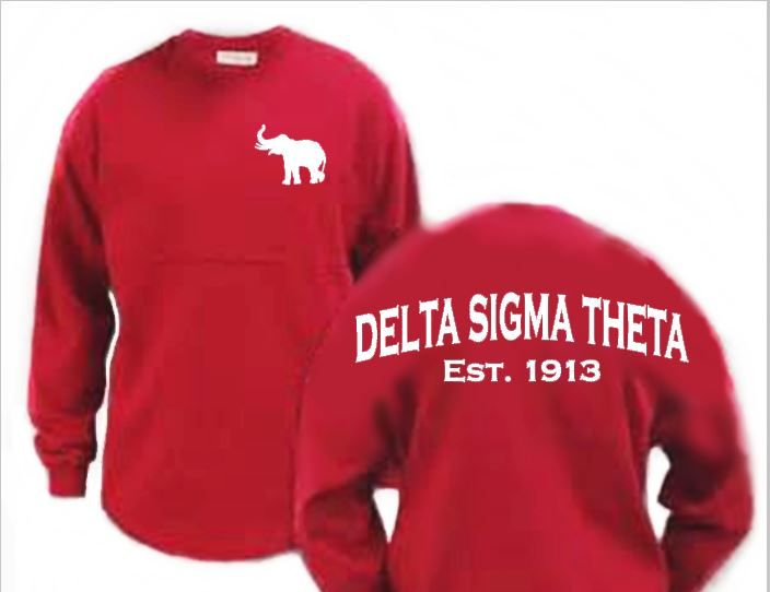 Delta Sigma Theta Sorority Shirt Pic 1 Delta Diva