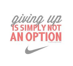 Resultado de imagen de nike motivational quotes