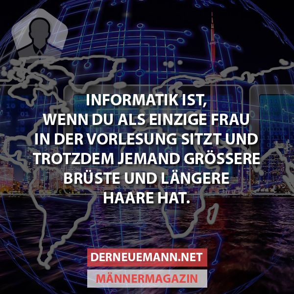 Informatik #derneuemann #humor #lustig #spaß