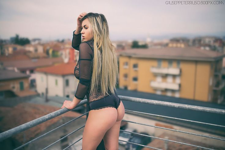 Balcony view by Giuseppe Terruso on 500px