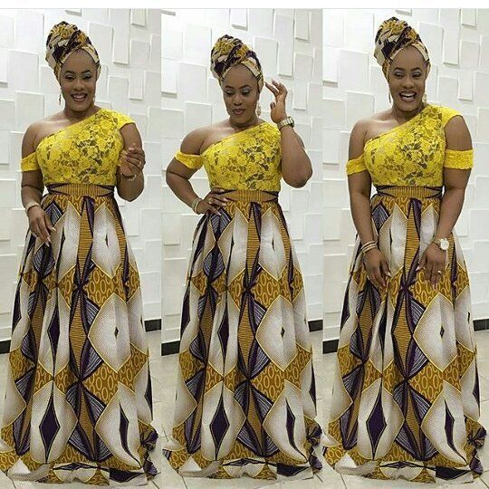 Slayonce #asoebi #asoebispecial #speciallovers #wedding #makeover #dress #africanprint @houseofborah