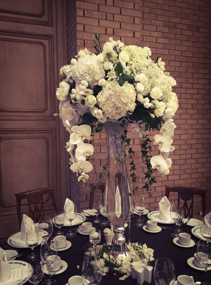 Wedding Centerpiece - wedding flower #wedding_flower #dorosannex