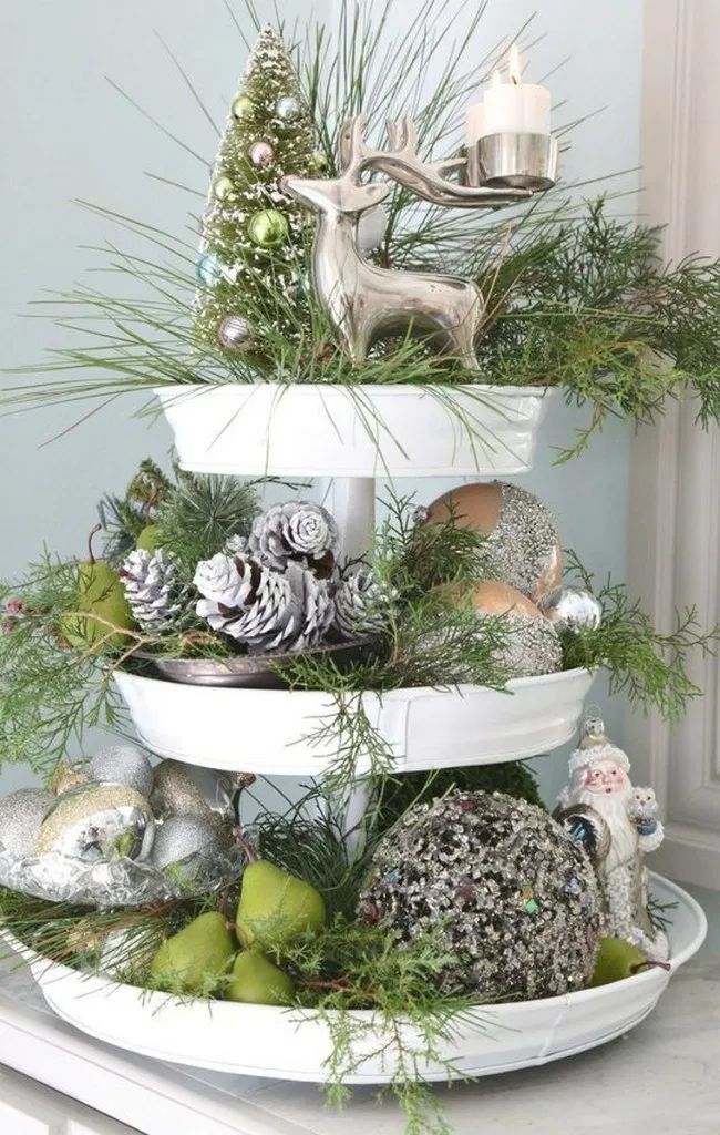 20 Christmas DIY Decorations Easy and Cheap » helpwritingessays…