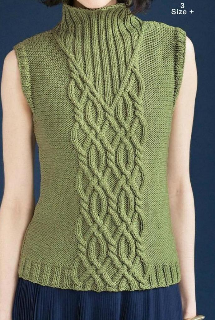 Vogue Patterns Knitting : Oltre 1000 idee su Vogue Lavorazione A Maglia su Pinterest Maglieria, Picas...