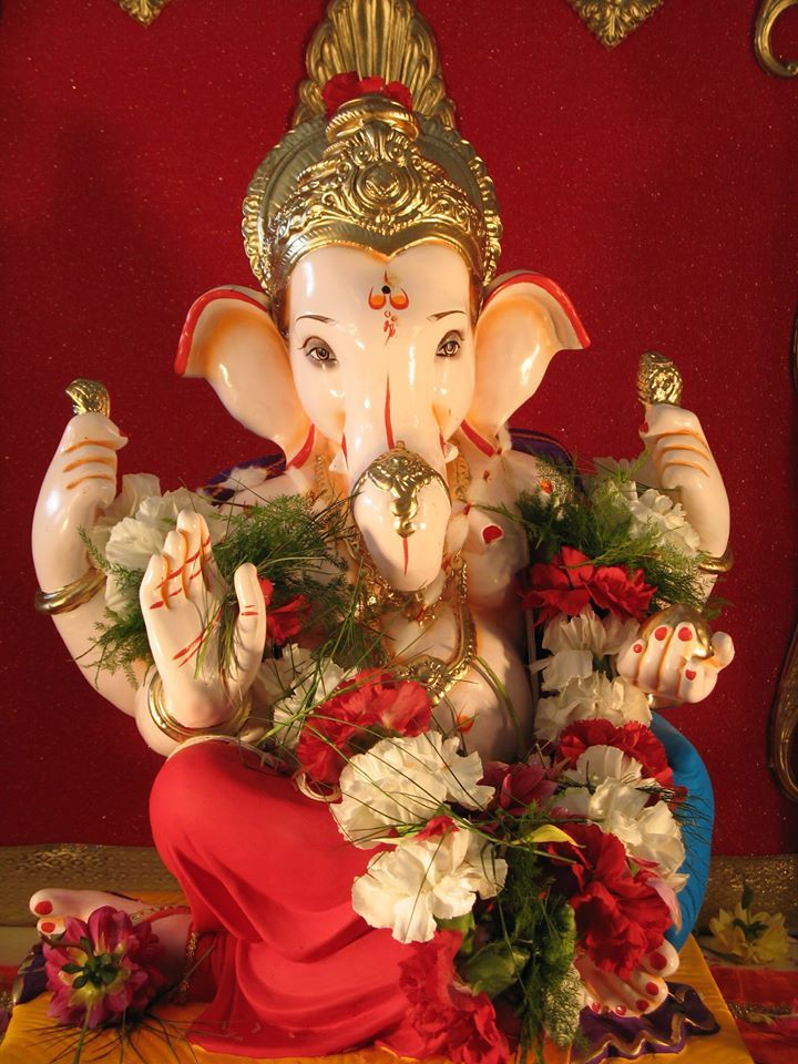 GANESHA BEAUTIFUL MURTI 3