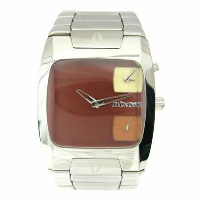 Montre Nixon A060.934 Banks , - Achat/vente montre - Cdiscount