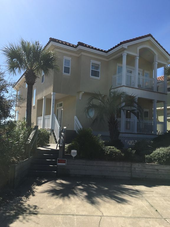 Beachfront Upscale Chill 2 Masters Between Rosemary Beach Pier Park Welcome To The Panama City Florida Is Directl