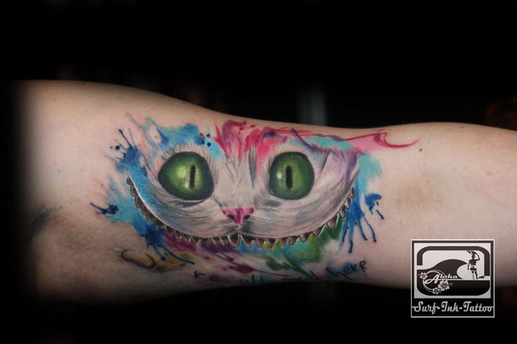 watercolor tattoo,wattercolour tattoo,Ted Bartnik,Wasserfarben tattoo,Tattoo Unna,Tattoo Dortmund
