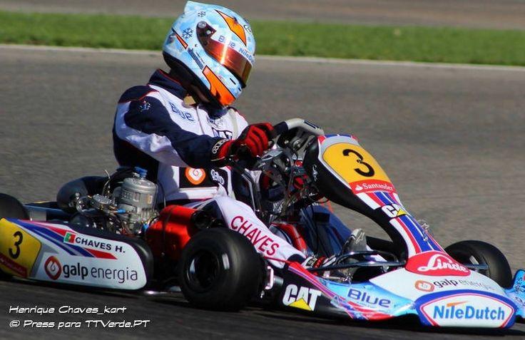 Campeonato Espanhol de Karting - Zuera
