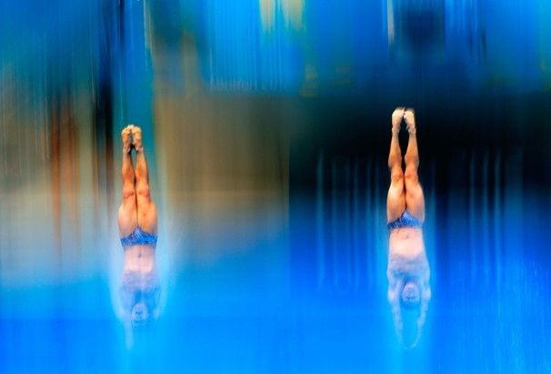 Troy Dumais and Kristian Ipsen win synchronized diving bronze for U.S. - The Washington Post
