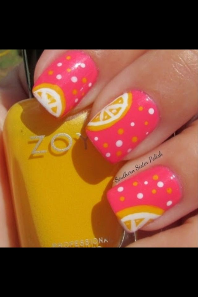 These are soooo cute. Perfect for summer