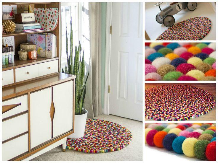 ber ideen zu teppich bunt auf pinterest teppiche. Black Bedroom Furniture Sets. Home Design Ideas
