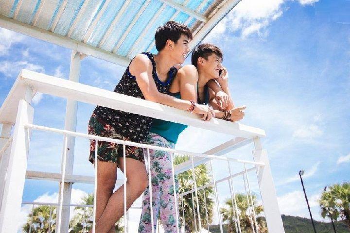 Water Boyy 2015 激漾青春 水男孩 (泰國)