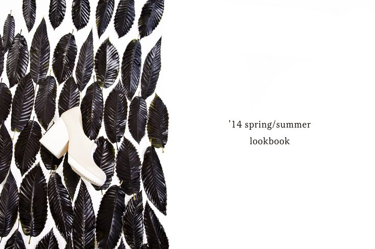 JULIAKALDY 2014 spring/summer