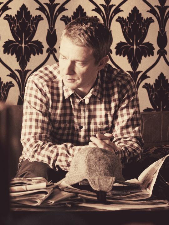106 best Sherlock images on Pinterest 221b baker street, Board - dr watson i presume