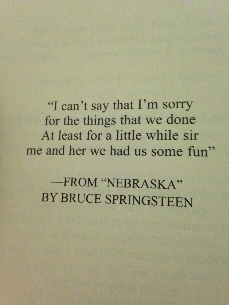 136 best Bruce images on Pinterest | Bruce springsteen quotes ...