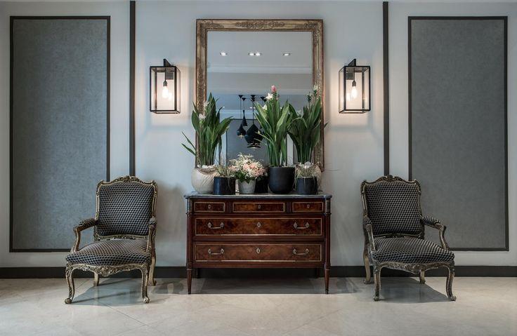 Ilford Wall-C | TEKNA presents Nautic | The Hôtel Mansart in pictures | Hotel Mansart **** Paris 75001 | Best prices online
