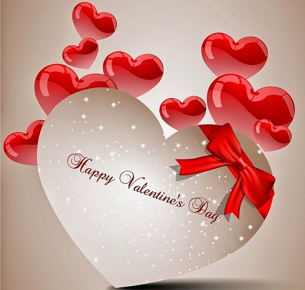 Happy Valentines Day Sayings For Best Friends   Happy Valentines Day 2017  Quotes Wishes Greetings Messages Sms Sayings Images Cards Pictures Poems