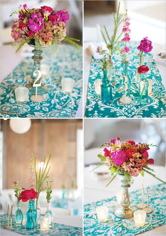65 Best Images About Color Combo Aqua And Pink On