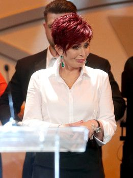 nice Sharon Osbourne collapses, will take lengthy go away of absence from 'The Debate'