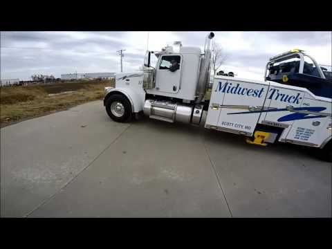 212 Best Images About Tow Trucks And Wreckers On Pinterest
