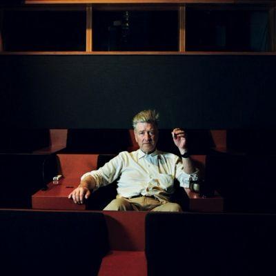 David Lynch Soundtrack