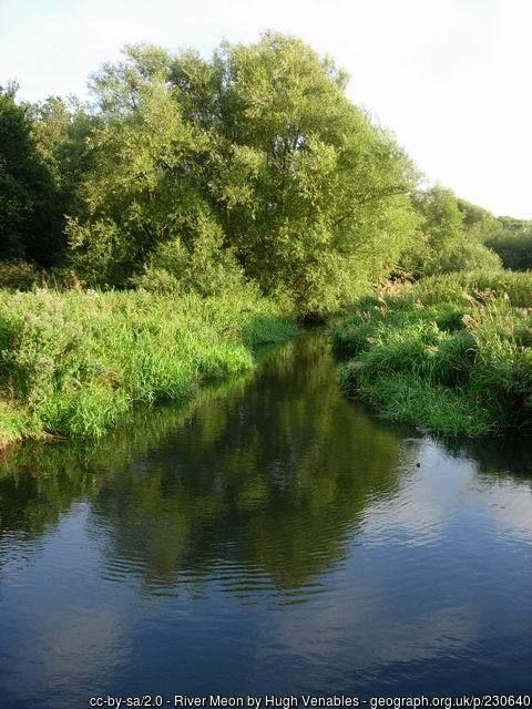 River Meon, Titchfield
