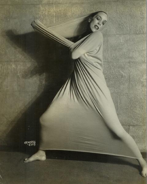 A long dress gertrude stein zeit