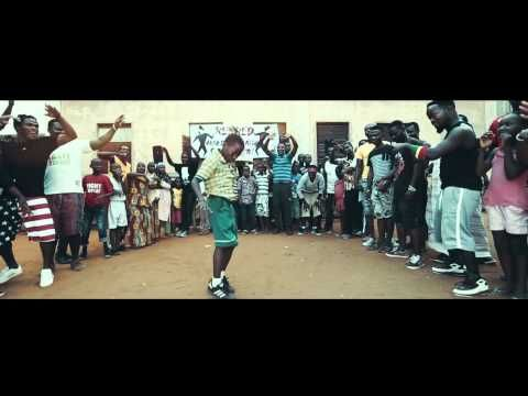 RedRed-Ghetto feat. Sarkodie (Offical Music Video) - YouTube
