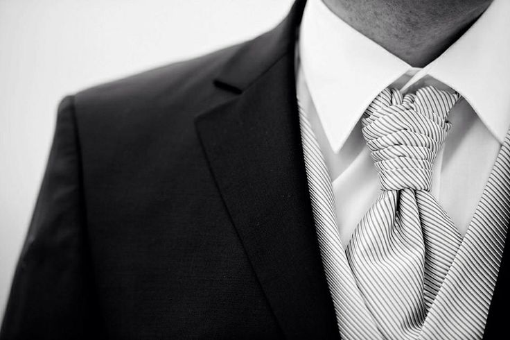 Me in suid and tie.