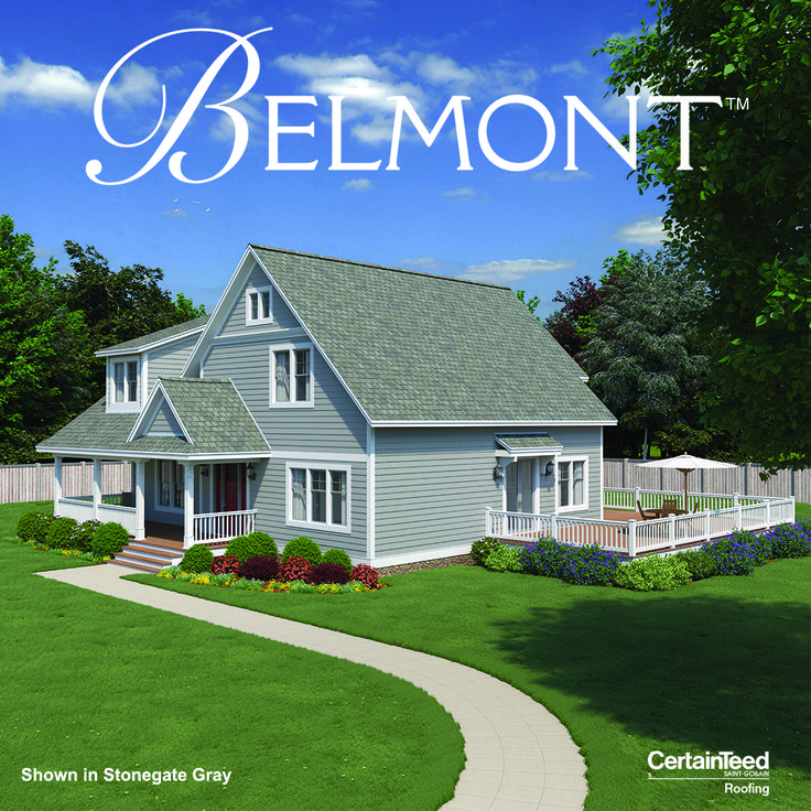 Best 8 Best Belmont Shingles Images On Pinterest Asphalt Shingles Ash Color And Gate 640 x 480