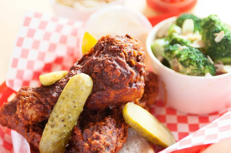 Belles Hot Chicken – Resturant