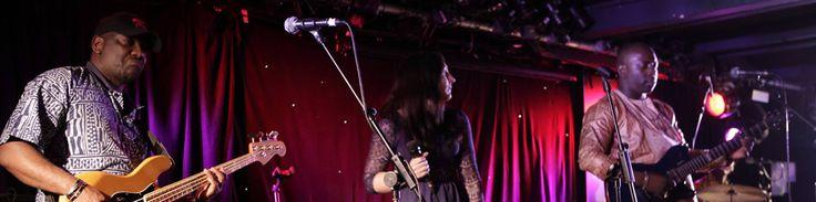 Live Review: Vieux Farka Toure - Komedia - 20th January 2016