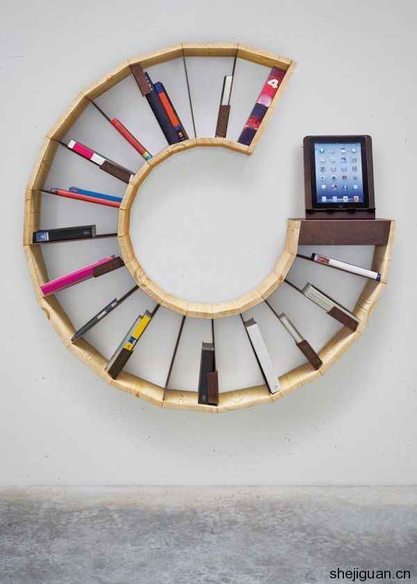 So, today I will present you The Coolest Wall Shelves That You Will Have To