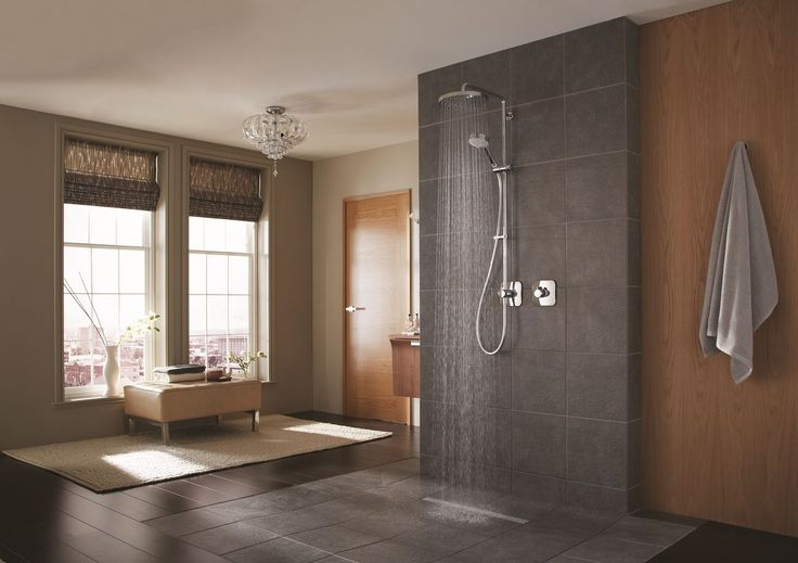 Mira showers with a long history quality and fantastic product ranges