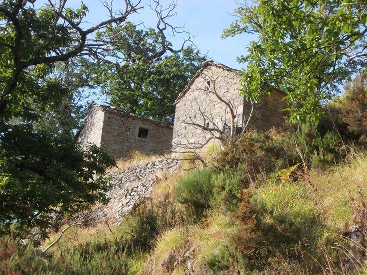 Abitazione rurale a Sillico (Garfagnana)
