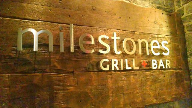 Milestones Bar and Grill Kingston