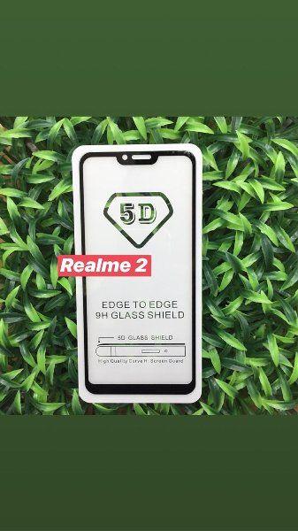 Beli Oppo Realme 2 Tempered Glass 5d Screen Protector Anti Gores