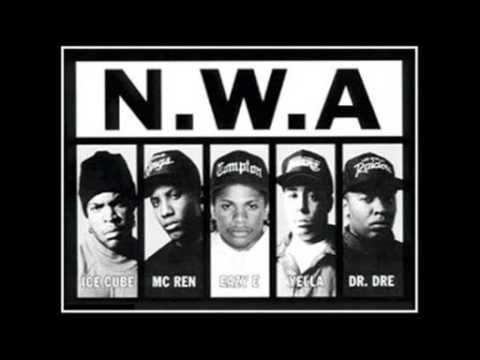 ▶ N.W.A- Straight Outta Compton - YouTube