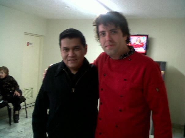 Con Lic. Martin Ruiz (Gerente de Producción Televisa Hermosillo y Coordinador Certamen Nuestra Belleza Sonora) 14/feb/2013  https://www.facebook.com/photo.php?fbid=430346523710645=a.257007834377849.59922.119318758146758=3