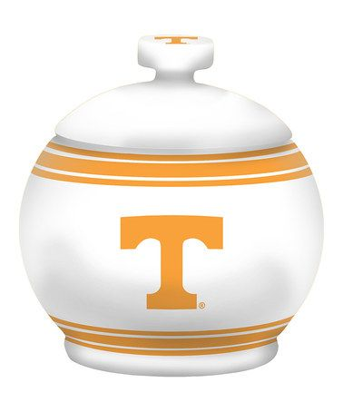Take a look at this Tennessee Game Time Jar by Boelter Brands on #zulily today!