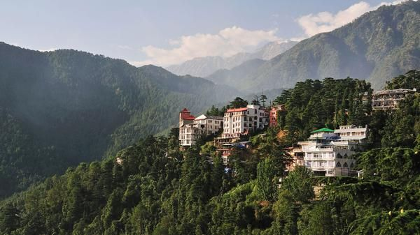 The world's best affordable cities...Dharamsala, India